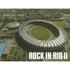 CD-16 - ROCK IN RIO - 2010